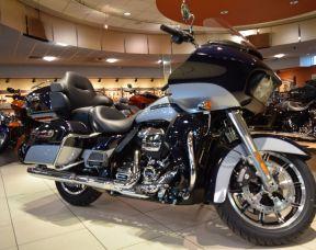 2019 Harley-Davidson Touring FLTRU Road Glide Ultra