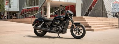2019 HD XG500 - Street Harley-Davidson Street<sup>®</sup> 500