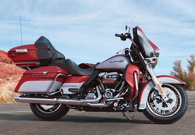 2019 Harley-Davidson FLHTCU Electra Glide® Ultra Classic®