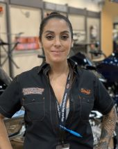 Motorclothes Specialist