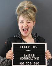 Lyssa Biney