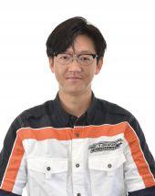 吉田 圭 (Kei Yoshida)