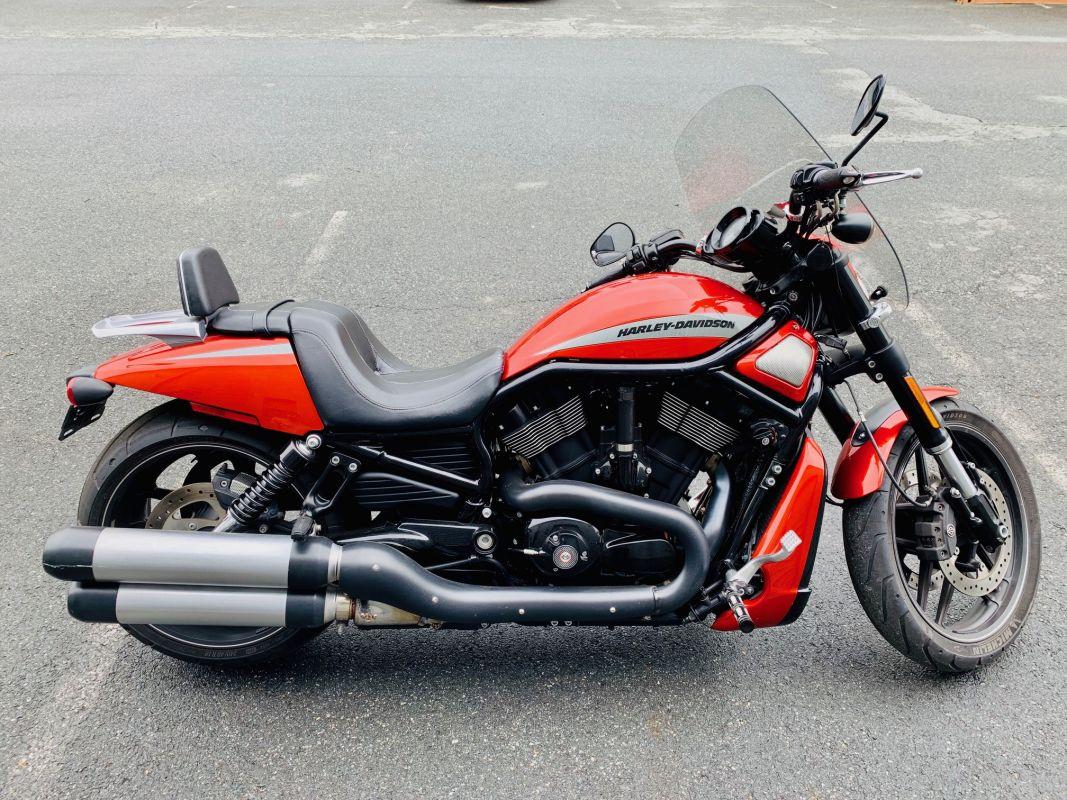 2014 Harley-Davidson® VRSCDX Night Rod Special