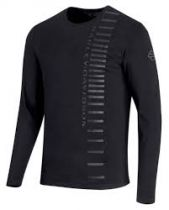Harley-Davidson Longsleeve High Density black