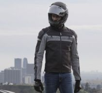 Harley-Davidson Riding Jacket FXRG Coolcore