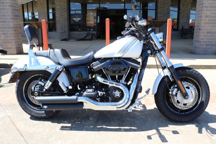 Harley-Davidson FXDF103 Fat Bob