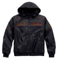 Harley-Davidson® Men's Idyll Performance Soft Shell Jacket