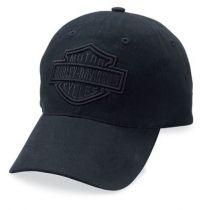 HARLEY-DAVIDSON® -  Phantom Logo Cap