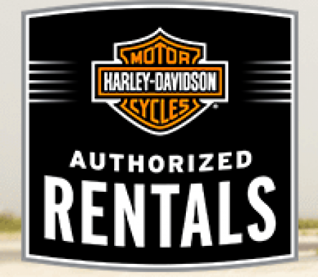 Harley-Davidson RENTALS(English)