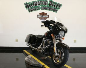 2019 HD FLHT - Touring Electra Glide® Standard