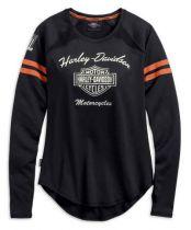 Harley-Davidson® Women's Performance Top w/ Coolcore Tech