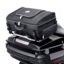 Tour pak, luggage rack bag