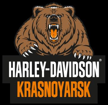 Harley-Davidson<sup>®</sup> Красноярск