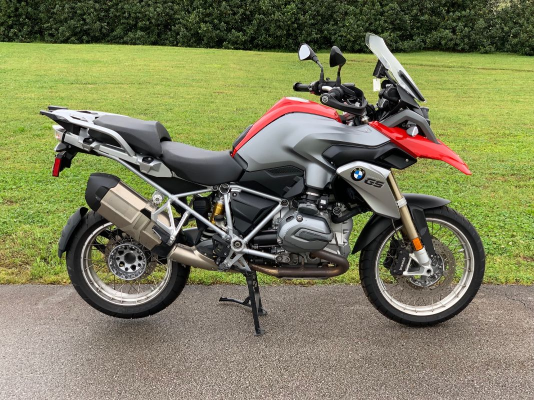 2015 BMW R1200GS - FINANCING AVAILABLE