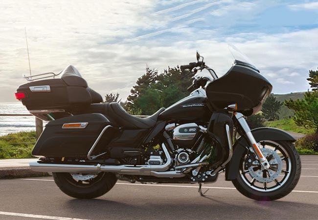 2019 Harley-Davidson FTRU - Road Glide Ultra