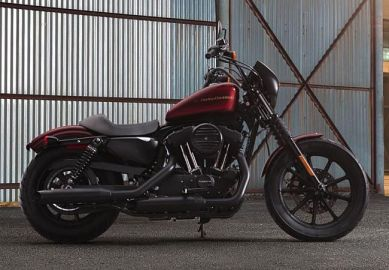 2019 HARLEY XL 1200NS - Sportster Iron 1200<sup>™</sup>