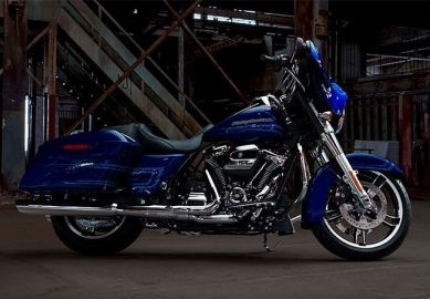 2019 HARLEY FLHX - Touring Street Glide<sup>®</sup>