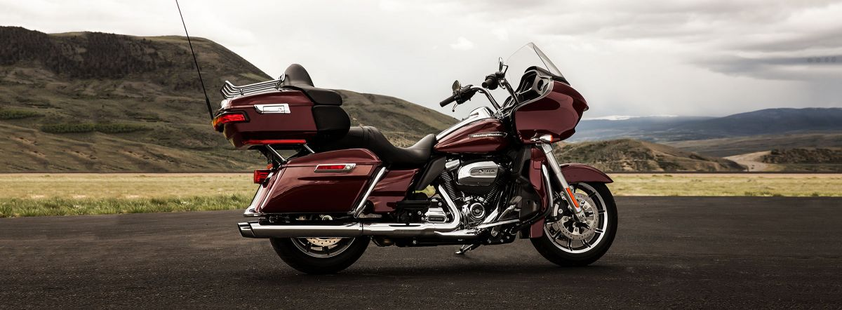 2019 HARLEY FLTRU - Touring Road Glide<sup>®</sup> Ultra