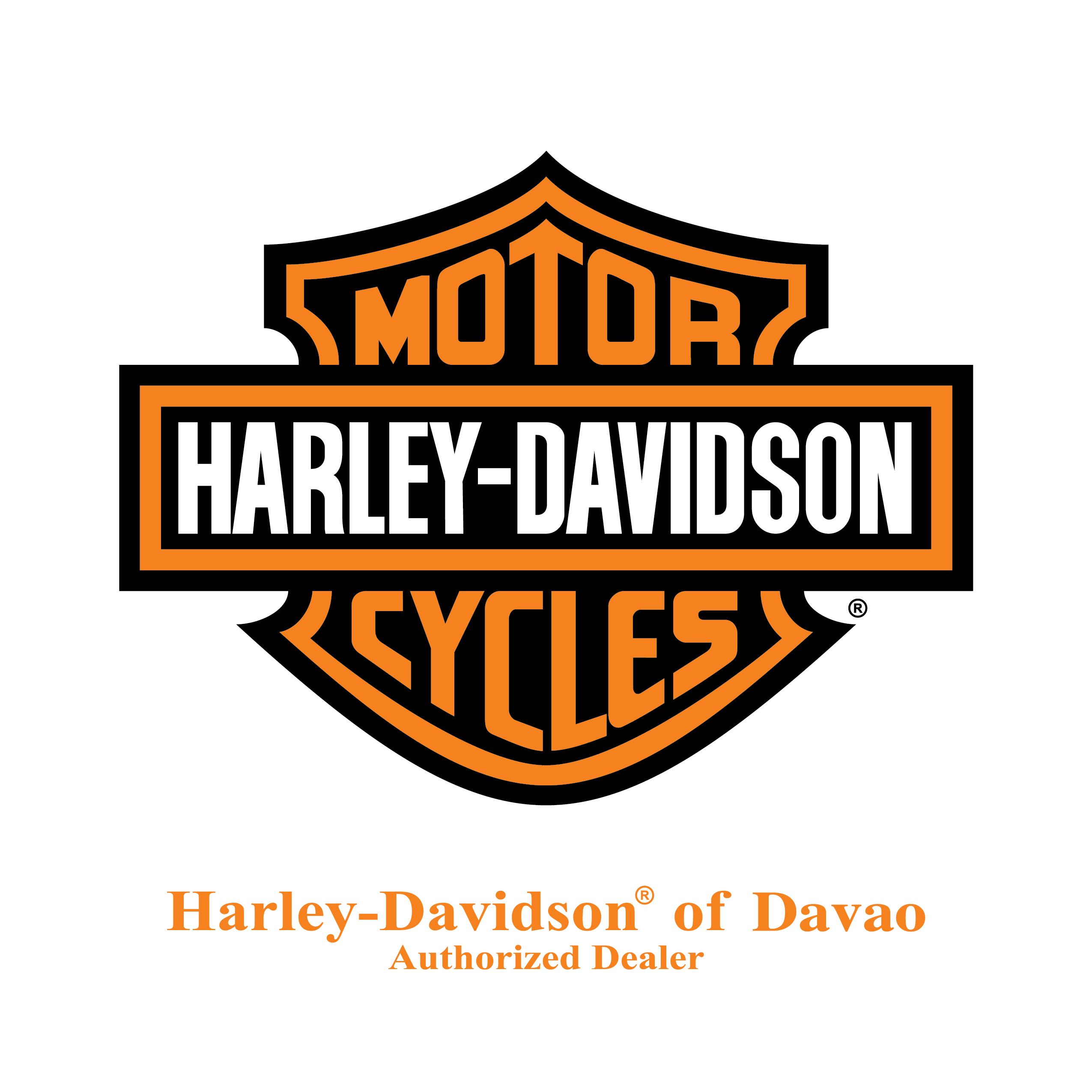Harley-Davidson<sup>®</sup> of Davao