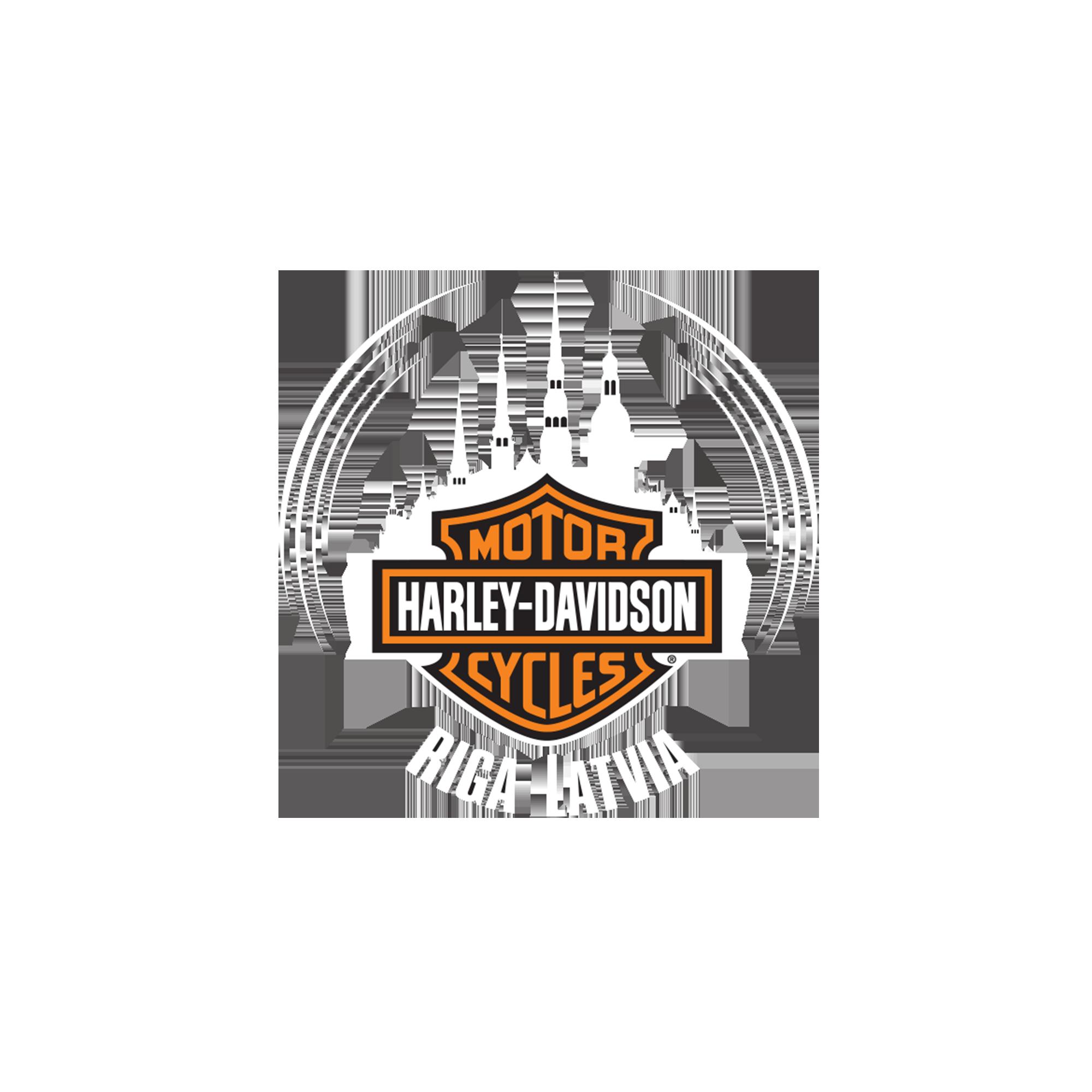 Harley-Davidson<sup>®</sup> Riga
