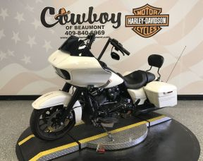 2018 HARLEY-DAVIDSON FLTRXS - Touring Road Glide<sup>®</sup> Special