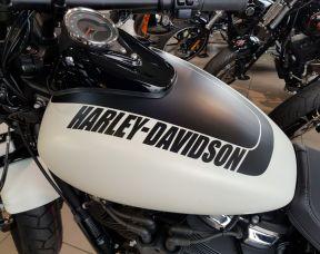 2019 Harley Davidson FXFBS 114 Softail Fat Bob 1868cc