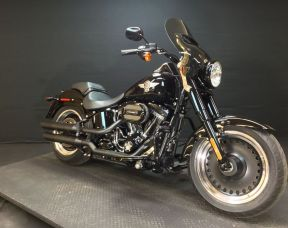 2016 HARLEY FLSTFBS - S Series Fat Boy<sup>®</sup> S