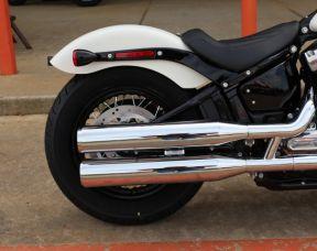 2019 Harley-Davidson FLSL - Softail Softail Slim<sup>®</sup>