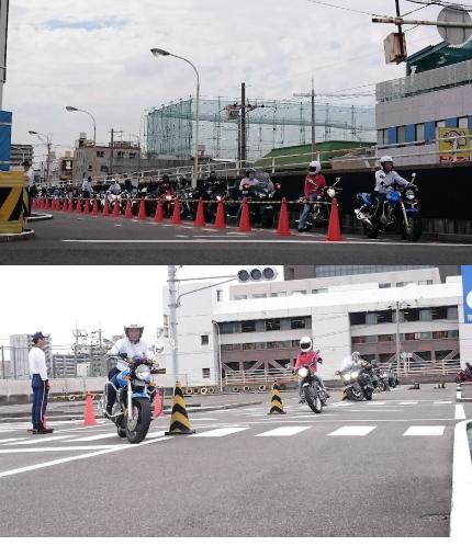 5/11(土)は八戸ノ里ドライビングスクールのスプリングイベントへGOGO!!