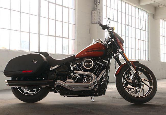 2019 Harley-Davidson FLSB Sport Glide<sup>™</sup>