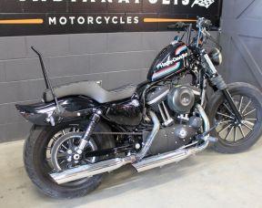 2013 XL883N Iron 883