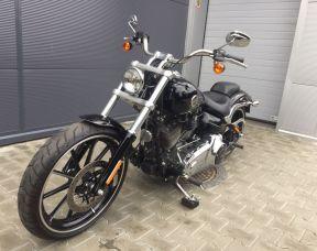 2016 Harley-Davidson FXSB Breakout