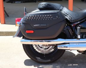 2018 Harley-Davidson FLHCS - Softail Heritage Classic 114