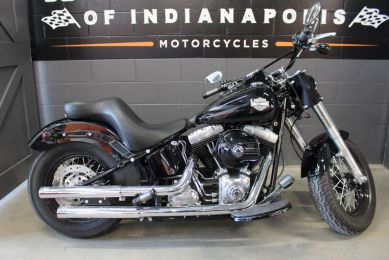 2017 FLS Softail Slim
