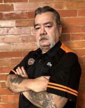 Roy Trinidad