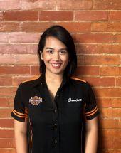Janine Mae Olindo