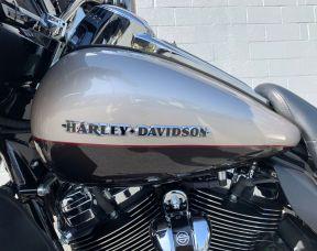 2018 Harley-Davidson® FLHTK ULTRA LIMITED