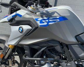 2018 BMW G310