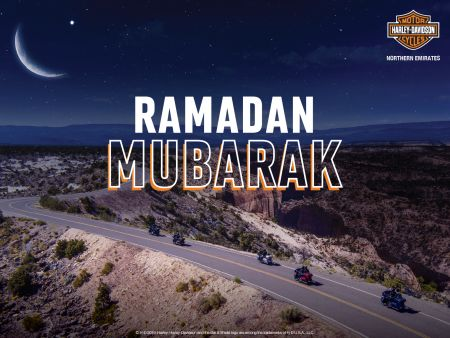 This Ramadan, go beyond generosity!