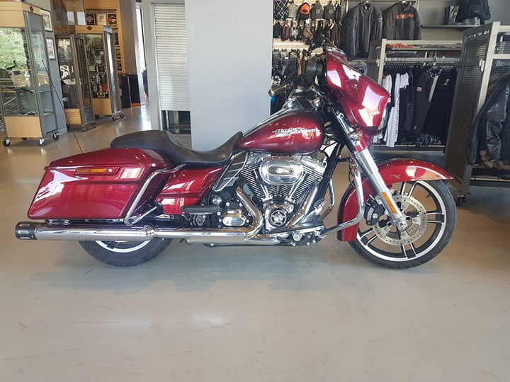 2016 Street Glide Special®