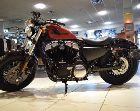 2019 Harley-Davidson Sportster XL1200X Forty-Eight