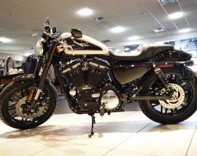 2019 Harley-Davidson Sportster XL1200CX Roadster