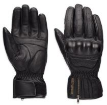 Men's Blackout Gloves