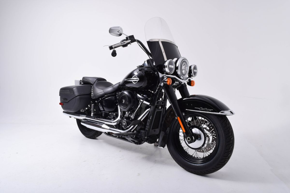 2018 HARLEY DAVIDSON FLHC - Softail Heritage Classic