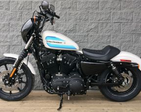 2019 Harley-Davidson XL1200NS - Iron 1200