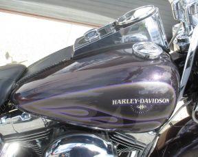 2017 HARLEY-DAVIDSON FLSTN Softail Deluxe *FREE POWERTRAIN WARRANTY*