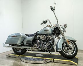 2019 Harley-Davidson® FLHR Road King<sup>®</sup>