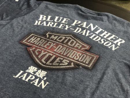 Our New Back !  毎年恒例のTシャツが入荷してまいりました。