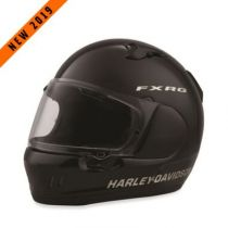 Harley-Davidson® FXRG Renegade-V Full-Face Helmet