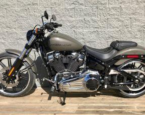 2019 Harley-Davidson FXBR - Softail Breakout